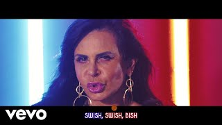Swish Swish (Letra) - Nicki Minaj feat. Nicki Minaj (Video)