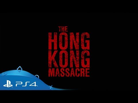 The Hong Kong Massacre | Release Trailer | PS4 thumbnail