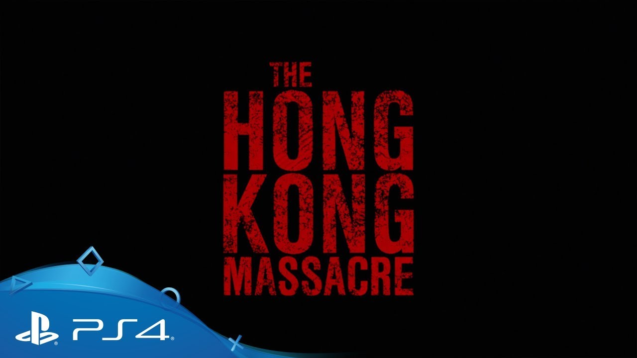 Il 22 gennaio, Hong Kong Massacre porterà su PS4 eleganti sparatorie al rallentatore