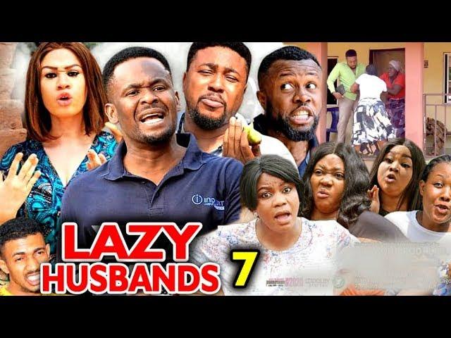 Lazy Husbands (2020) (Part 7)