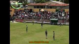 preview picture of video 'Sayaxche vs Carcha apertura 2012   2013'