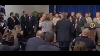 Трамп в Лас-Вегасе