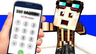ECCO IL VERO NUMERO DI LYON!! - Casa di Minecraft #55