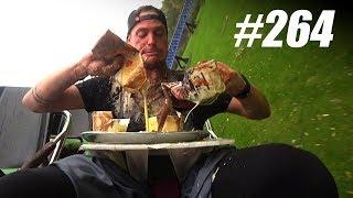 #264: Koken In Een Achtbaan [OPDRACHT]