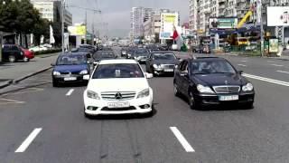 Таджики едут в Москву
