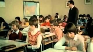 Můj brácha má prima bráchu komedie Československo 1975