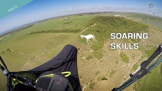Soaring Skills For Low Airtime Paraglider Pilots