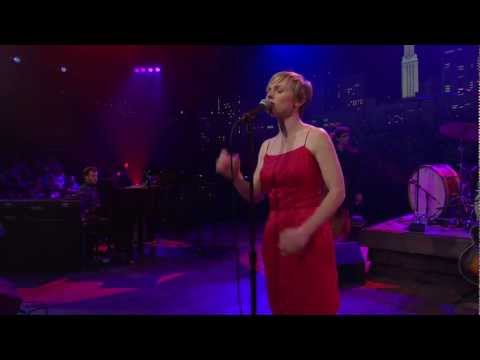 Kat Edmonson on Austin City Limits
