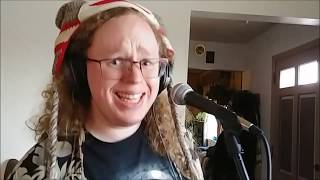 """Devin Townsend   """"Evermore"""" (Vocal Teaser)"""