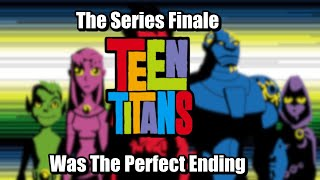 Why Teen Titans Shouldn't Have A 6th Season