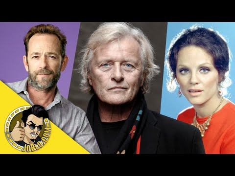 In Memorium 2019 - The Celebrities we lost this year