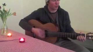 "Josh Ritter - ""Orbital"" (Backstage at Admiralspalast, Berlin)"