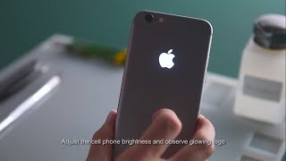 Iphone 8 Glowing Apple Logo Mod 免费在线视频最佳电影电视节目
