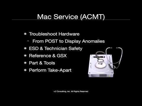 ACMT Training - YouTube