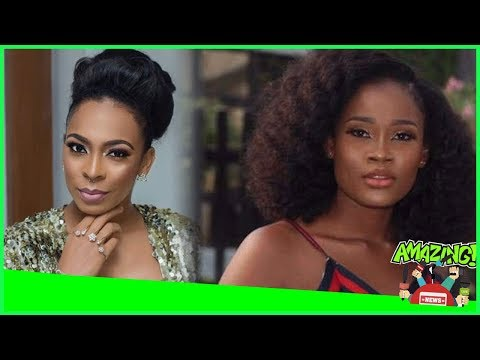 [SCANDAL BIG BROTHER NAIJA] TBoss took her story to hide CeeC subtly