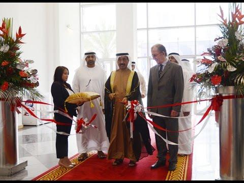 ArabLAB 2015 Inauguration - WOCTV