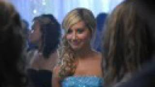 Shadows of the Night - Ashley Tisdale Instrumental w/ Lyrics