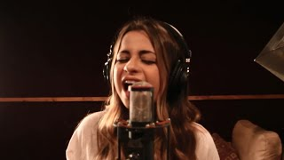 IN THE NIGHT - THE WEEKND (Cover By Ellise)