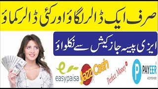Just Invest 1 Dollar And Earn 100 Dollar New Hourly Profit Site 2020 Naveed Tricks Youtube