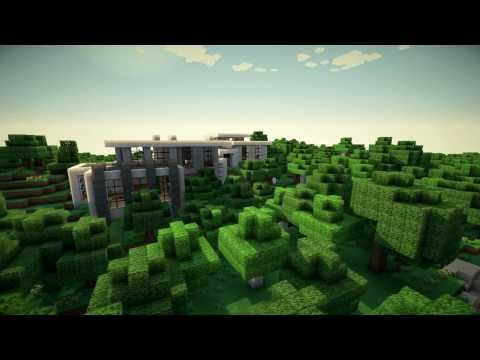 Awesome minecraft builds. |Romantic Minecraft Builds