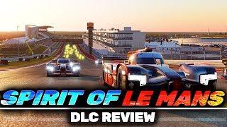 Project Cars 2: Spirit Of Le Mans DLC Review