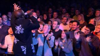 Seal - Killer (Wembley Arena 2004)