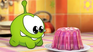 Cut the Rope: Om Nom Stories Seasons 1-6 - ALL EPISODES