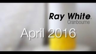 Local Marke Update April 2016