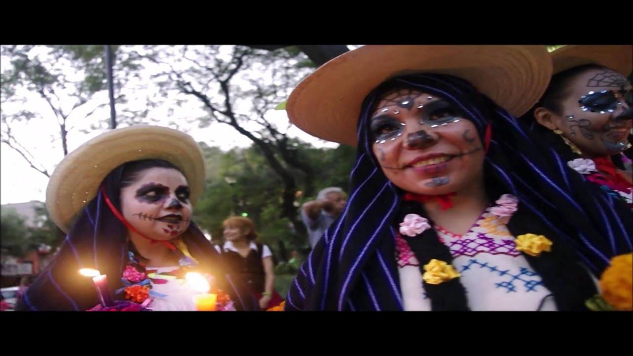 El Día de Muertos: Vivimos la gran tradición mexicana