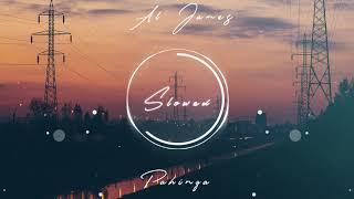 Al James   Pahinga | 8D Audio