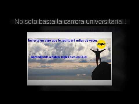 Escuela de Ingles en cd Juarez CEDI 617 6101