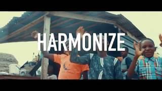 Harmonize Ft Korede Bello - Shulala
