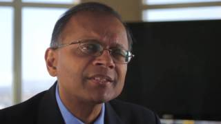iGalen CEO and Co-founder, Dr. Rajen – Medical Background