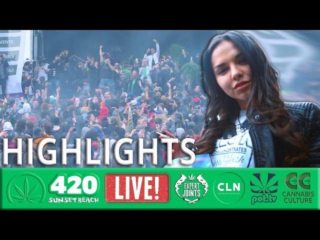 CLN 420 Vancouver 2018 Recap