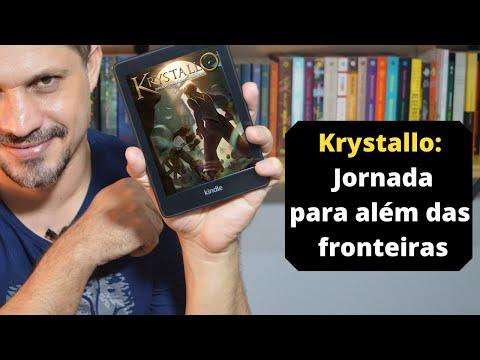 Krystallo: Jornada para Além das Fronteiras | Raphael Fraemam | Leitores