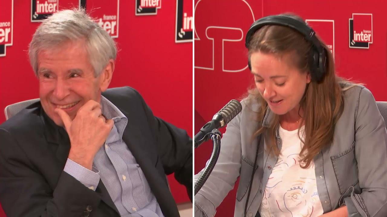 Alain Minc, prophète marxiste du pouvoir - Le Billet de Charline