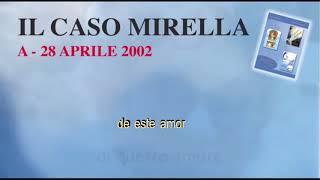 Psicofonías en el laboratorio de Marcello Bacci- Caso Mirella
