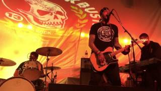 "2 - ""Punk Rock's Not Dead"" & ""Danny Boy"" - Darkbuster (Live in Raleigh, NC - 3/04/16)"