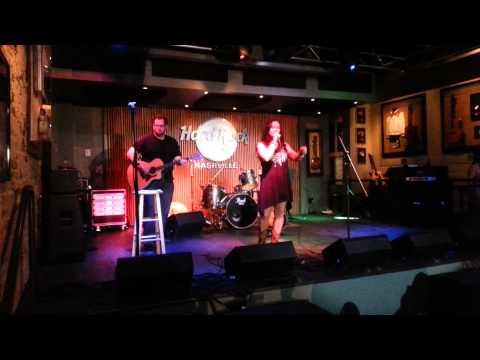 Live at Hard Rock -Nashville,  TN