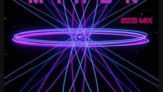 Video M I R O N-SPACE ELYSIUM Mix 2015