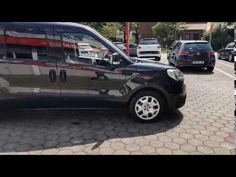 Video Fiat Doblo Cargo SX Maxi 120, Navi,SHZG.PDC. UPE 29800,-€.