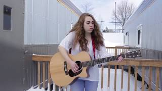 Country Music Made Me Do It   Courtney Kane (Meghan Patrick Cover)