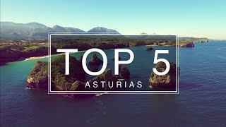 Top 5 Things To Do Asturias   Travel Guide