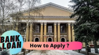 How to get Bank Loan for Crimea Federal University ?