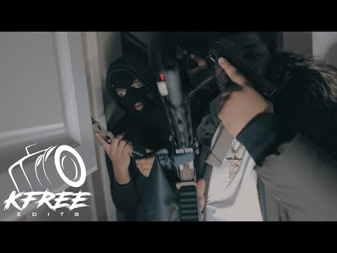 The Godfather x BBL x JoyRd Dame – In The Trenches (Official Video) Shot By @Kfree313