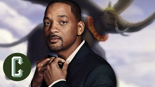 Will Smith Drops out of Disney's Dumbo - Collider Video | Kholo.pk