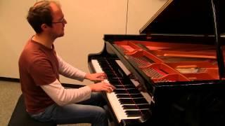 Mozart: Piano Sonata No. 16 in C major (Sonata Facile), K. 545 (complete)