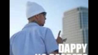 Dappy no regrets sped up