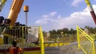 preview picture of video 'Kayseri Mazakaland Anadolu Harikalar Diyarı Discovery'