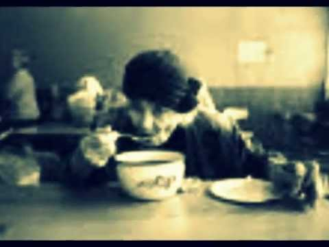 I CAN, One CAN (Song & Video about the starving in The entire U.S. and how to easily feed them all)